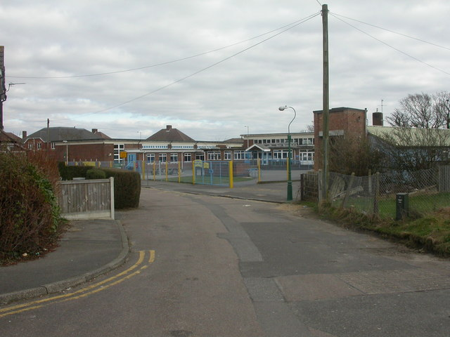 Kinson Primary School