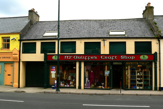 Craft Shops Near Wigan