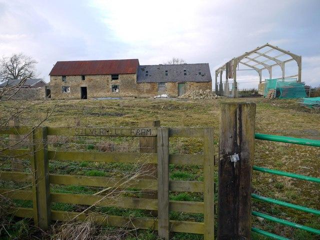 Silverhill Farm
