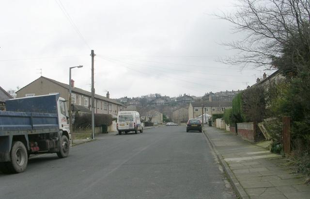 Harrogate Terrace - Harrogate Street
