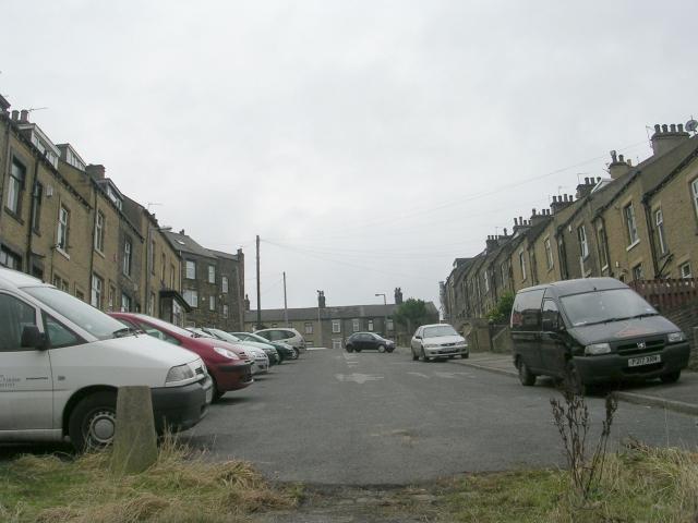 Peel Park Terrace - Peel Park Drive