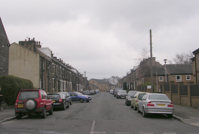 Hatfield Road - Otley Road