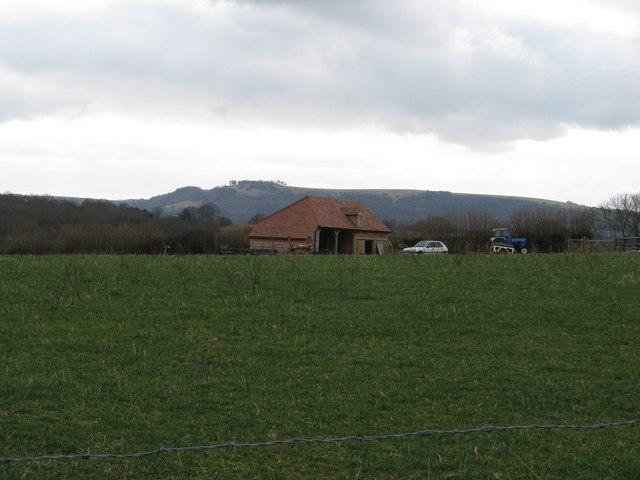 Barn on Mitchbourne