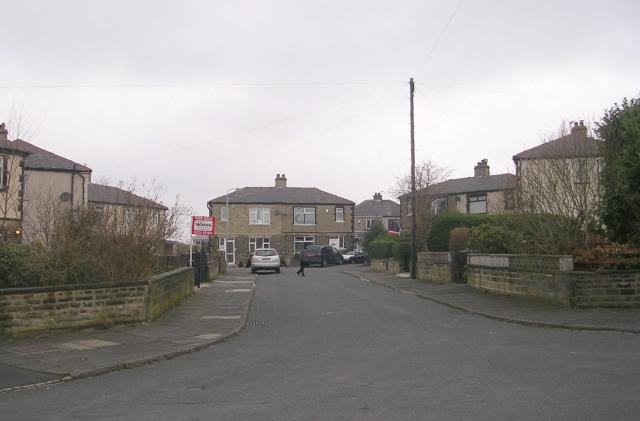 Killinghall Grove - Killinghall Drive