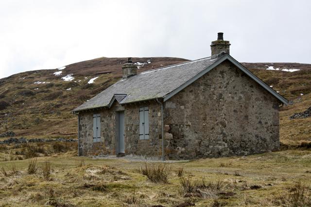 Cottage, Dalbeg