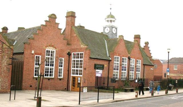 The Gateway Centre, Acomb
