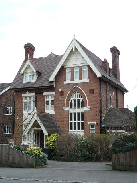 House in Auckland Road