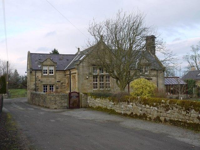 Old School House, Dalton