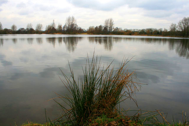 St Chad's Water
