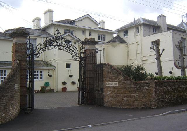 Woodbridge Lodge Retirement Home