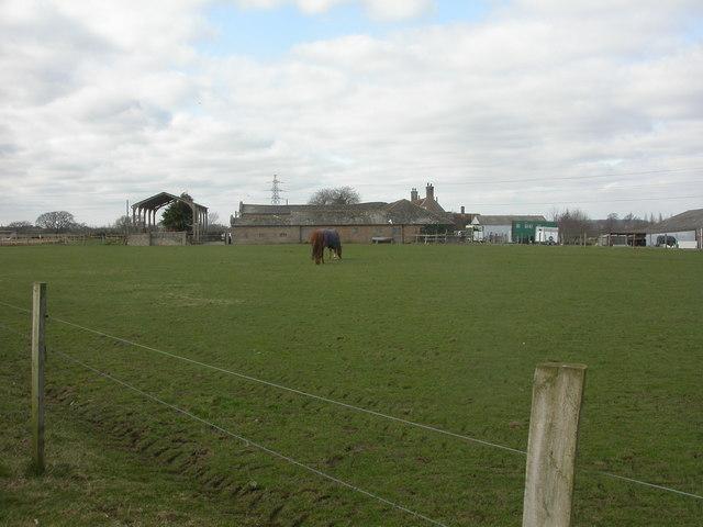 Kinson Manor Farm