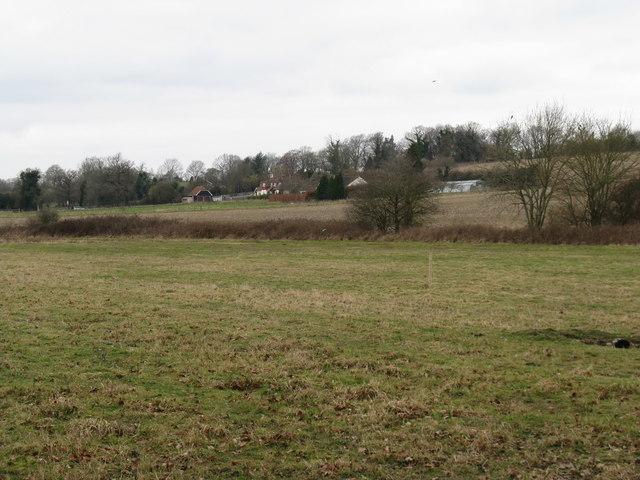 Green Dene Farm