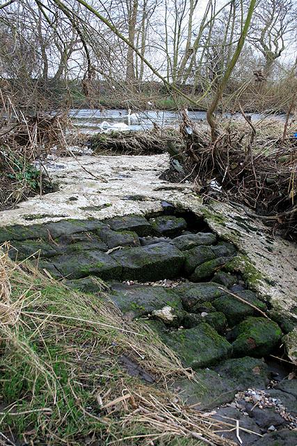 Broken Weir