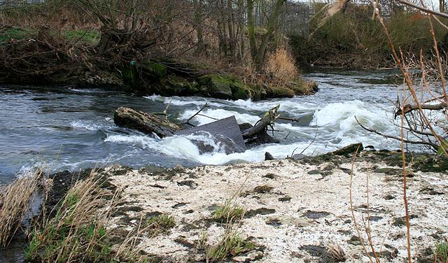 The Weir Breach