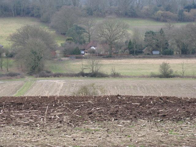Zoom view of Greenhurst Farm