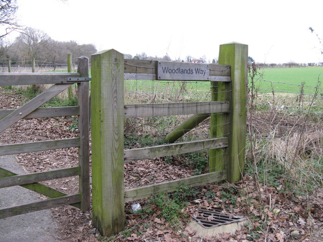 Woodlands Way