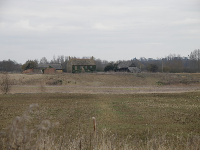 Margetts Farm