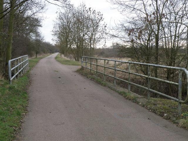 Bridge Barriers