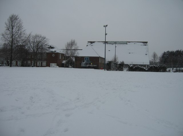 The Vyne School - closed today