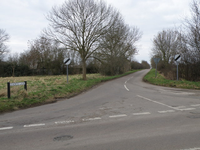 Leadens Lane