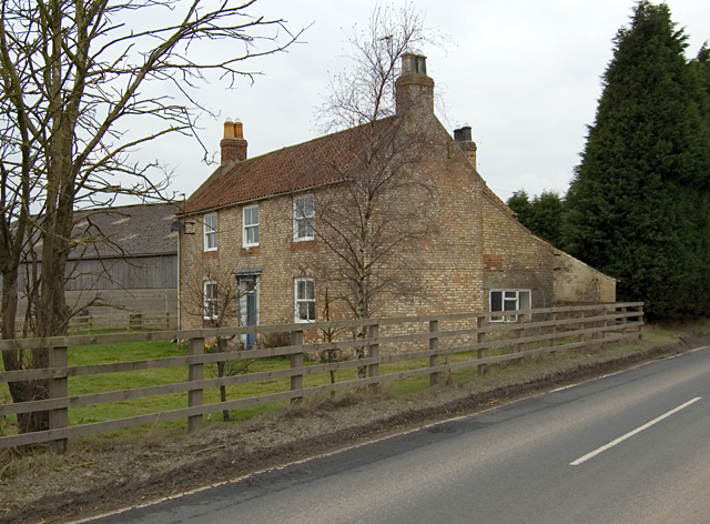 South Farm, South Cliffe