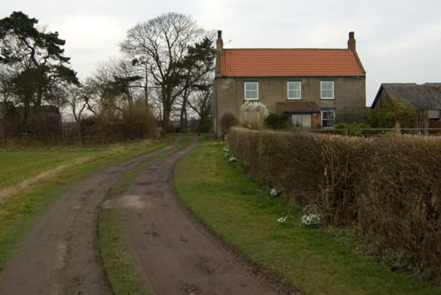 Cliffe Dales Farm