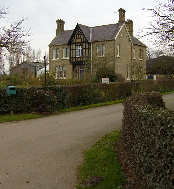 Manor House Farm, North Cliffe