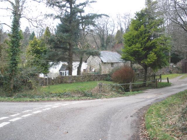 The Old Mill, near Churchinford