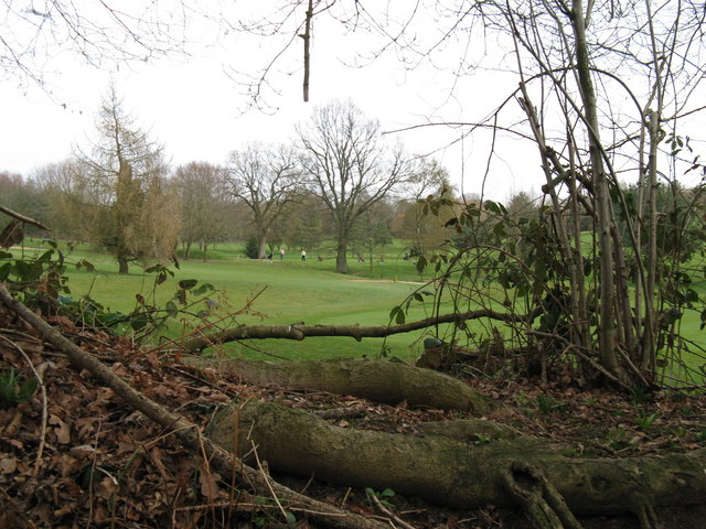 West Chiltington Golf Course