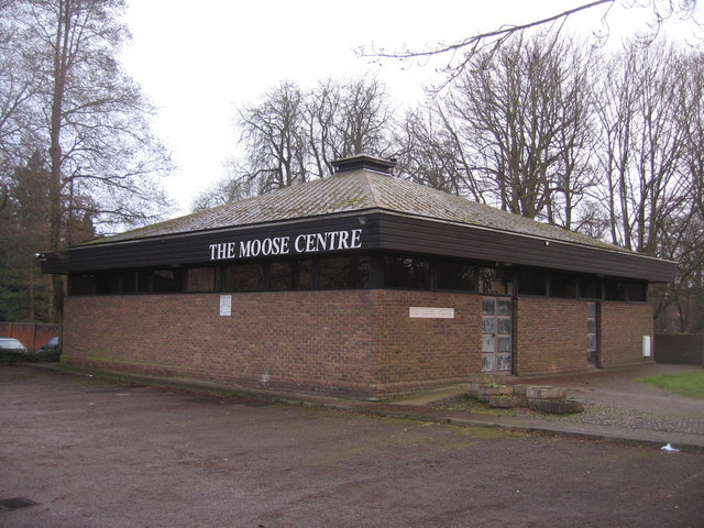 The Moose Centre