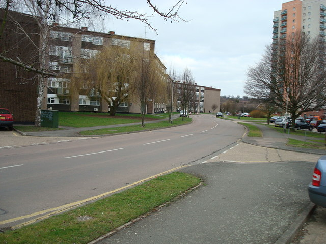 Stratfield Road, Borehamwood