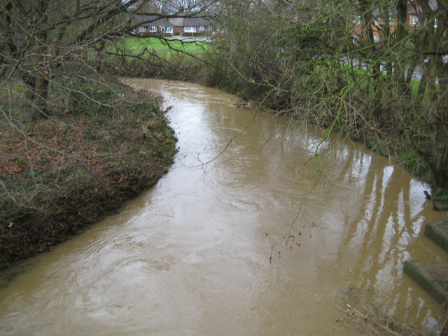 Gatwick Stream in Horley