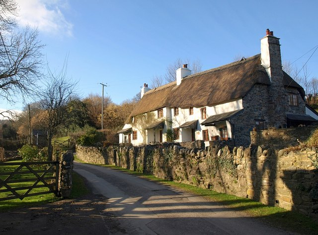 Combe Bridge Cottage