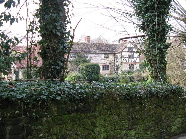 Nyetimber Farm