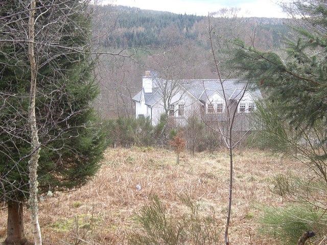Trustach Cottage