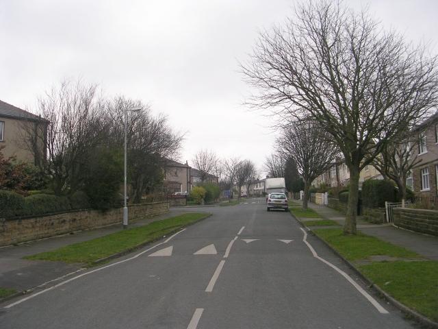 Killinghall Drive - Barmby Road