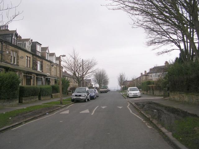 Barmby Road - Pollard Lane