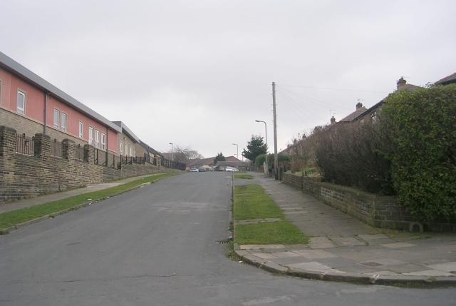 Barmby Place - Barmby Road