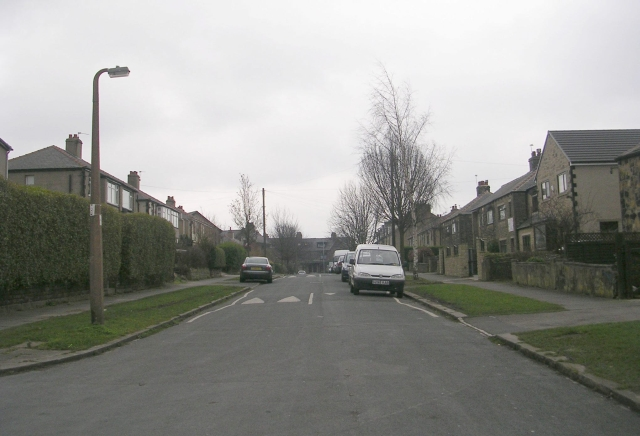 Barmby Road - Undercliffe Old Road