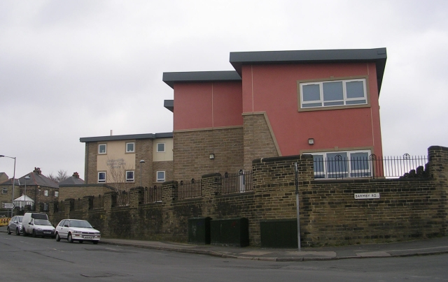 Undercliffe Health Centre - Undercliffe Old Road