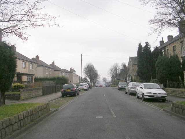 Beech Grove - Pollard Lane
