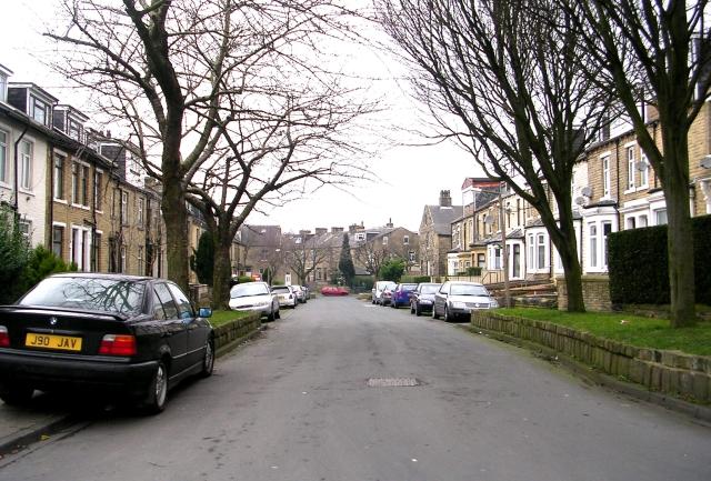 Fernbank Road - Beech Grove