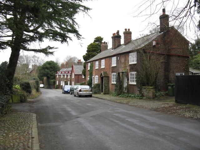Rostherne Cottages