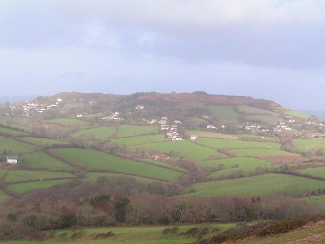 Hardown Hill
