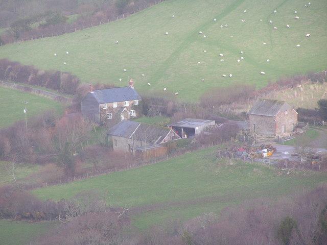 Filcombe Farm