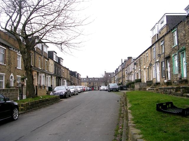 Heath Road - Beech Grove