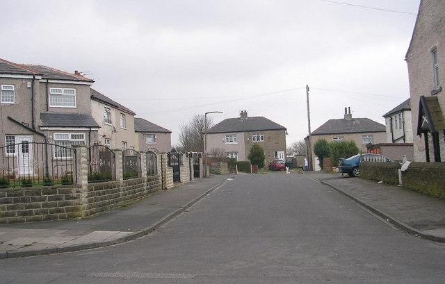 Beech Crescent - Beech Grove