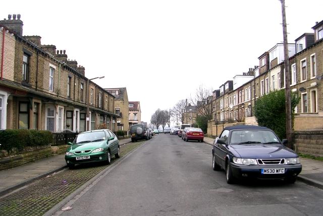 Hustler Street - Beech Grove