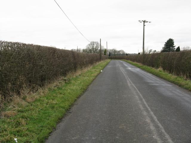 Birkenheath Lane