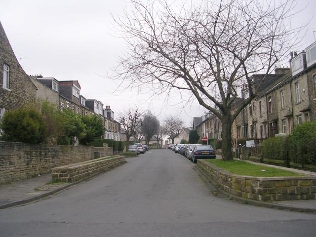 Fernbank Road - Undercliffe Street